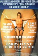 Larry Flynt-Oltre lo scandalo