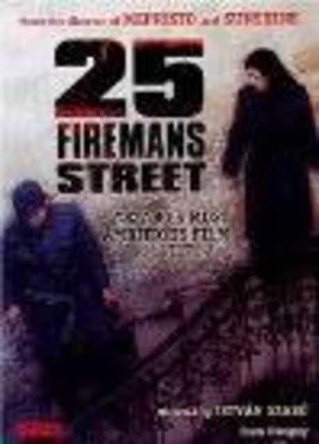 Via dei pompieri 25
