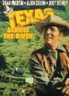 Texas oltre il fiume