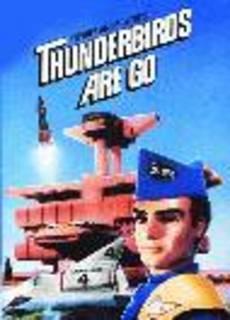 Thunderbirds: i cavalieri dello spazio