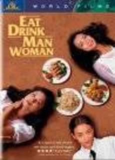 Mangiare bere uomo donna