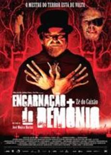Encarnação do demonio