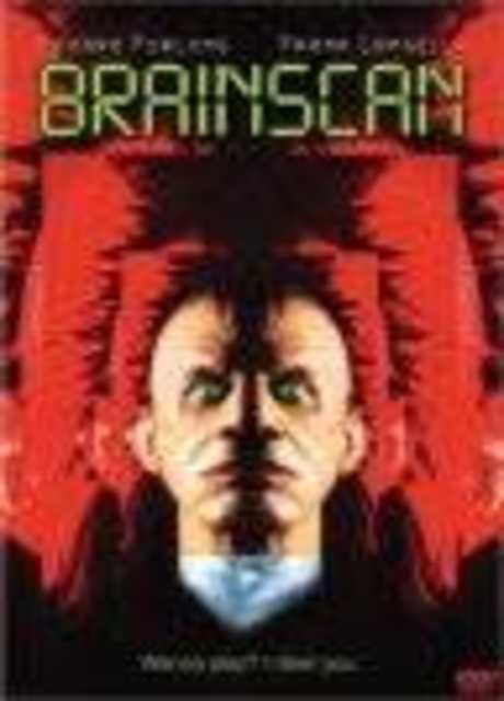 Brainscan - Il gioco della morte