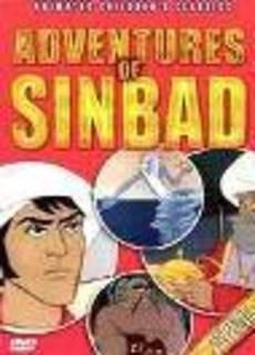 Le meravigliose avventure di Sinbad