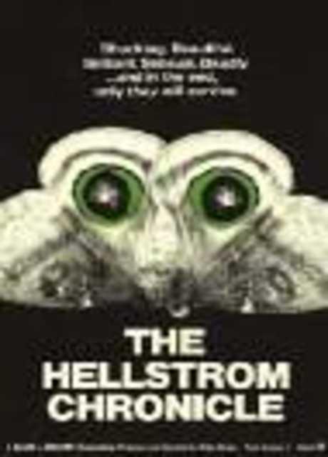 La cronaca di Hellstrom