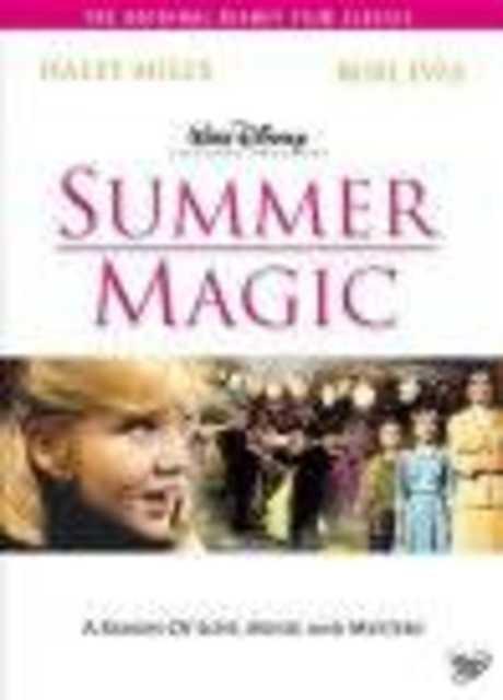 Magia d'estate