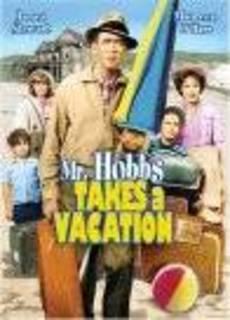 Mister Hobbs va in vacanza