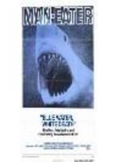 Mare blu morte bianca