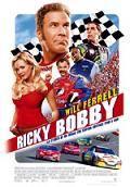 Ricky Bobby: la storia di un uomo che sapeva contare fino a uno