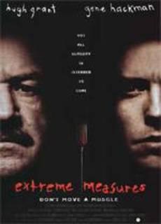 Exteme measures - Estreme misure