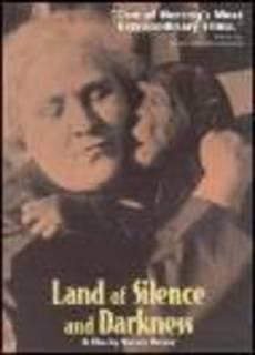 Il paese del silenzio e dell'oscurità
