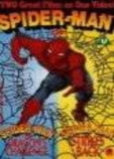 L'uomo ragno sfida il drago