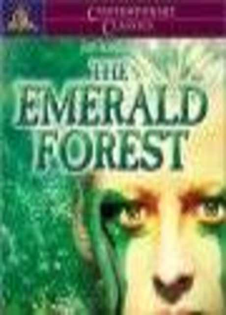 La foresta di smeraldo