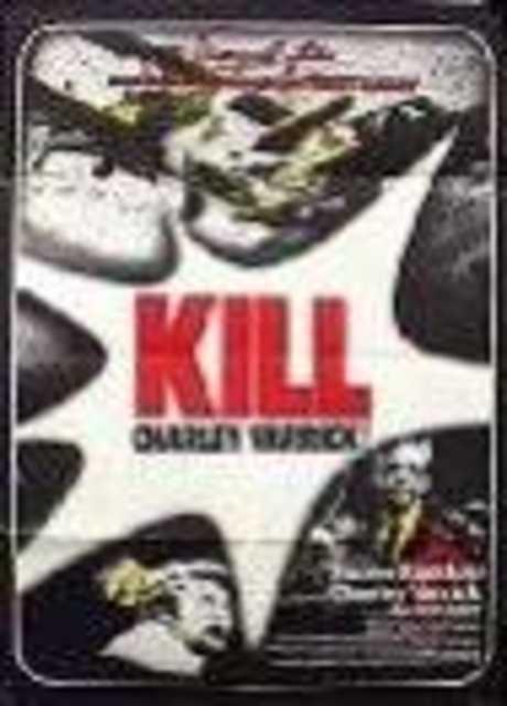 Chi Uccidera' Charley Varrick?