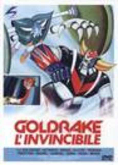 Goldrake l'invincibile