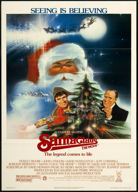 La storia di Babbo Natale - Santa Claus