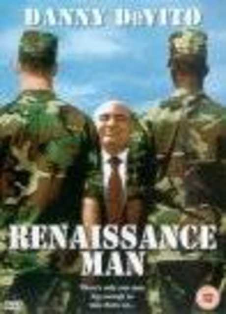 Mezzo professore tra i marines