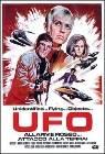 UFO allarme rosso... attacco alla Terra!