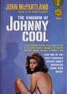 Johnny Cool messaggero di morte