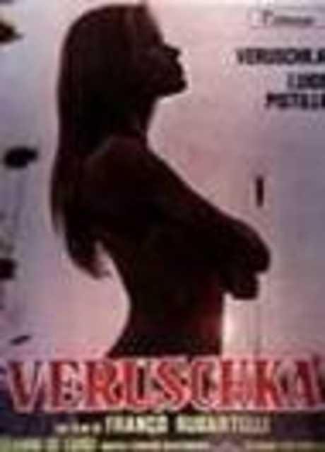 Veruschka, poesia di una donna