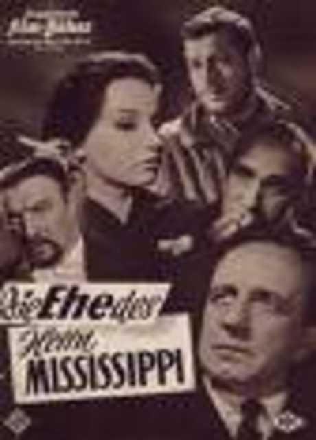 Lo strano mondo del signor Mississippi