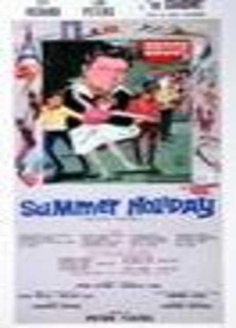 Summer Holiday - Vacanze d'estate