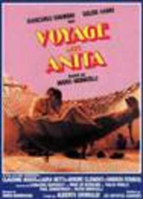 Viaggio con Anita
