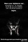 Willard e i topi