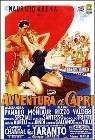 Avventura a Capri