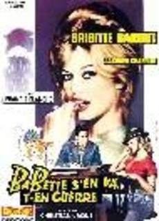 Babette va alla guerra