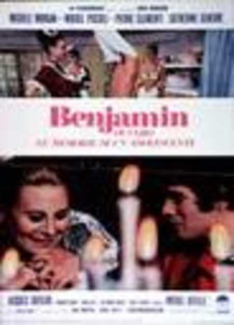 Benjamin ovvero le avventure di un adolescente