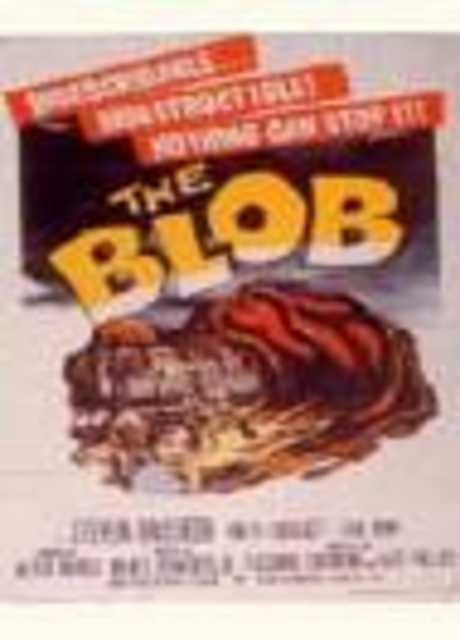 Blob, fluido mortale