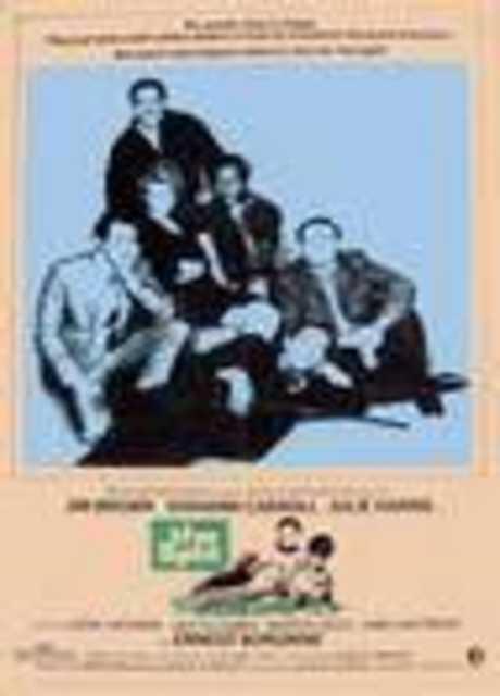 I sei della grande rapina