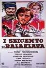 I Seicento di Balaklava