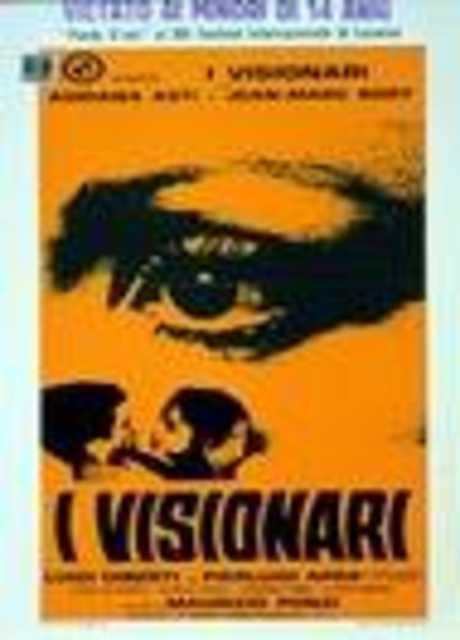 I visionari