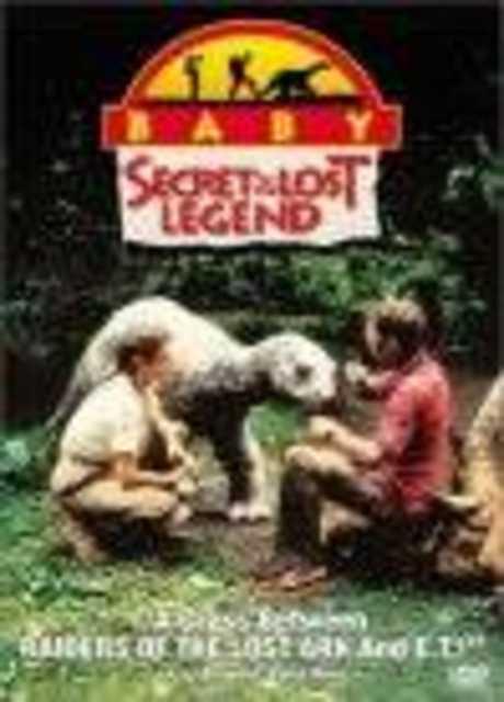 Baby - Il segreto della leggenda perduta