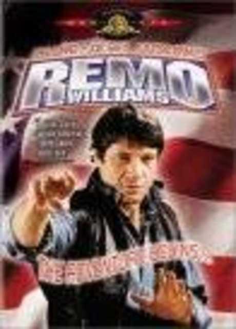 Il mio nome è Remo Williams