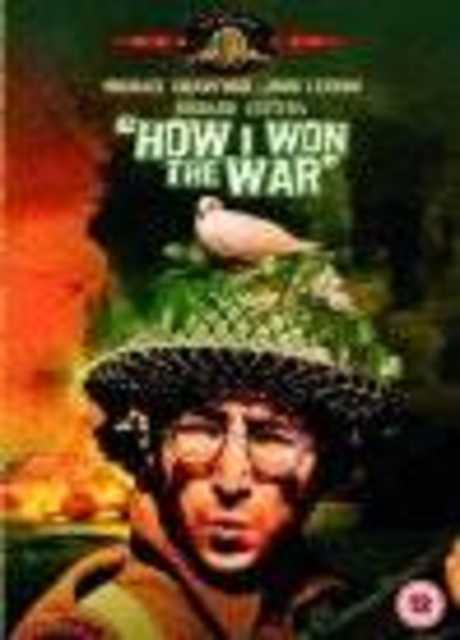 Come ho vinto la guerra