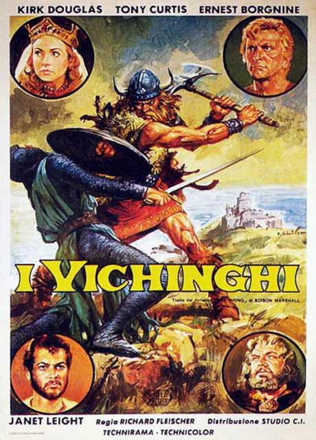 I vichinghi