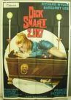 Dick Smart 2007