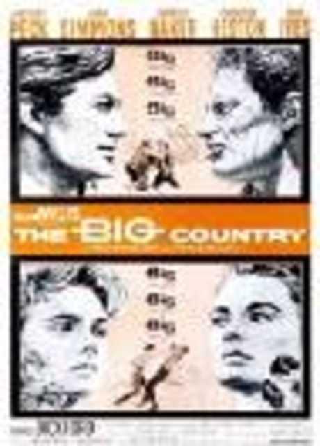 Il grande paese