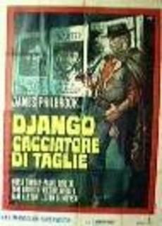 Django... Cacciatore di taglia