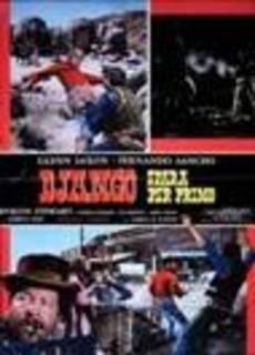 Django spara per primo