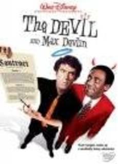 Il diavolo e Max