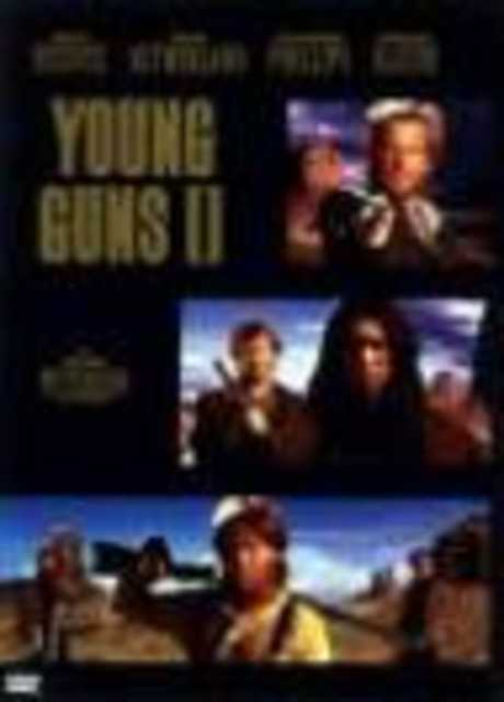 Young Guns II - La leggenda di Billy the Kid
