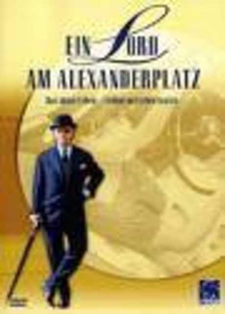 Ein Lord am Alexanderplatz