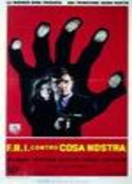 F.B.I. contro Cosa Nostra