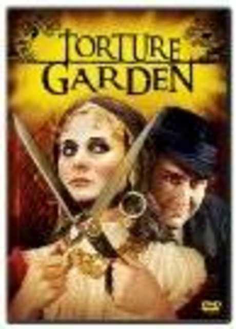 Il giardino delle torture