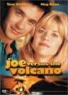 Joe contro il vulcano