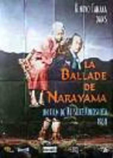 La leggenda del Narayama
